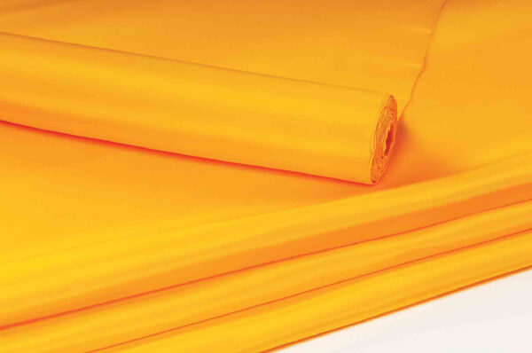 平座 黄梔子色